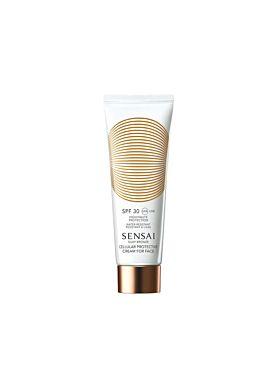 Sensai Sun Protective Cream for Face SPF30 50 ml