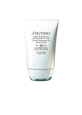 Shiseido Urban Environmment UV Protection Cream SPF30 50ml
