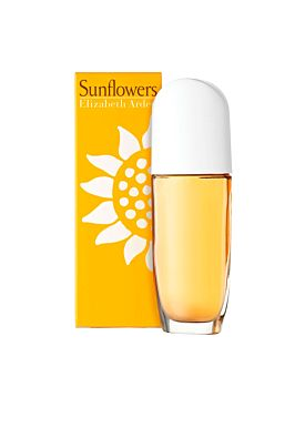 Elizabeth Arden Sunflowers Eau de Toilette 100ml Vaporizador