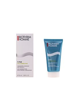 Biotherm Homme T-Pur SOS Corrective 50ml