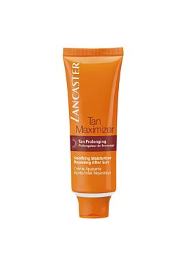 Lancaster Tan Maximizer After Sun Face 50ml