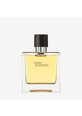 Hermes Terre D'hermes Parfum 75ml Vaporizador