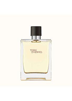Hermès Terre D´Hermes Eau de Toilette 200 ml Vaporizador