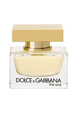 Dolce & Gabbana, The One Eau de Parfum 50ml Vaporizador