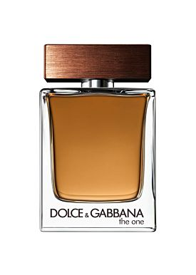 Dolce & Gabbana The One For Men Eau de Toilette 100 ml Vaporizador