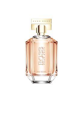Hugo Boss  The Scent For Her Eau de Parfum  50 ml Vaporizador