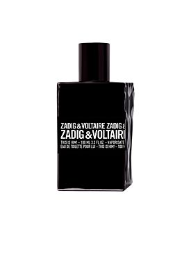 Zadig & Voltaire This Is Him  Eau de Toilette 100 ml Vaporizador