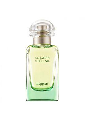 Hermès Un Jardin Sur Le Nil  Eau de Toilette 50 ml Vaporizador