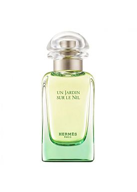 Hermès Un Jardin Sur Le Nil Eau de Toilette 100 ml Vaporizador