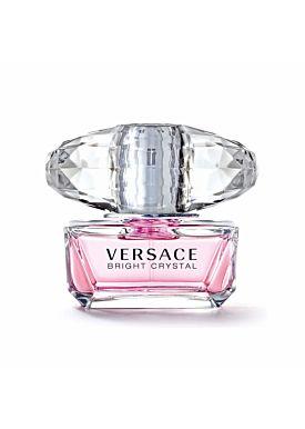 Versace Bright Crystal Eau De Toilette 200 ml Vaporizador