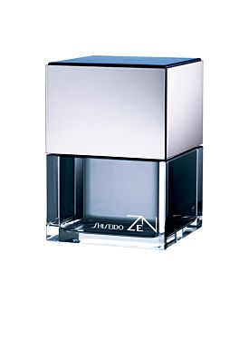 Shiseido Men Zen Men Eau de Toilette 50 ml Vaporizador