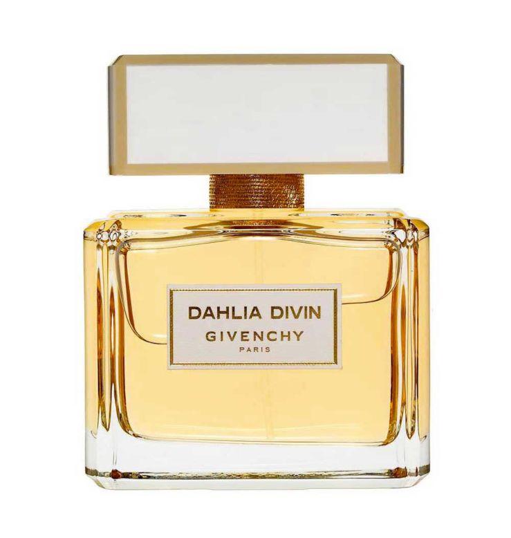 Givenchy Dahlia Divin Eau de Parfum 75 ml Vaporizador