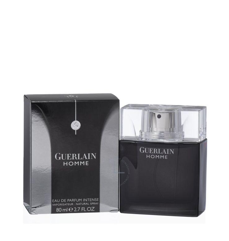 Guerlain Guerlain Homme Intense Eau de Parfum 80ml Vaporizador
