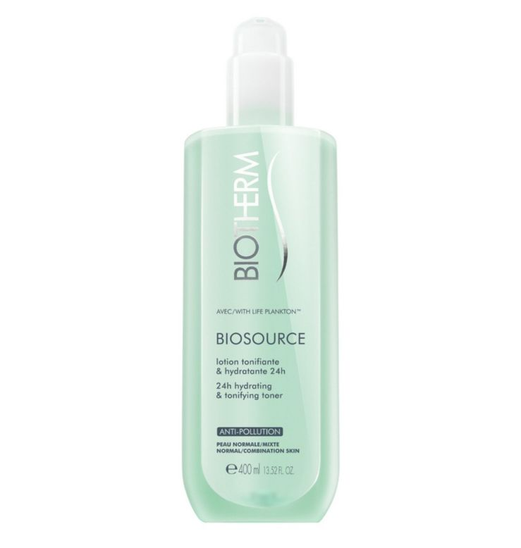 Biotherm Biosource Lotion Tonificante & Hydratante 400ml