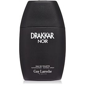 Guy Laroche Drakkar Noir Eau de Toilette 100 ml Vaporizador