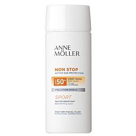 Anne Möller NON STOP Fluido Facial SPF50+ 75 ml
