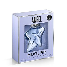 Thierry Mugler ANGEL Eau De Parfum  15ml Vaporizador Recargable