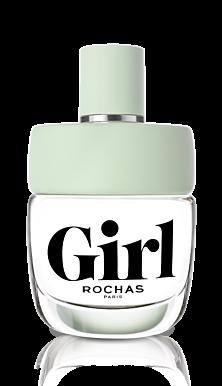 Rochas GIRL Eau de Toilette  60 ml Vaporizador