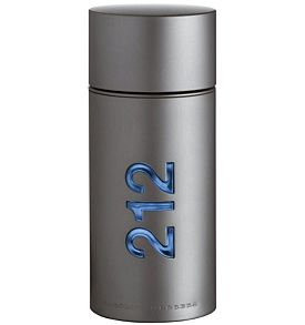 Carolina Herrera 212 Men Eau de Toilette 100 ml Vaporizador