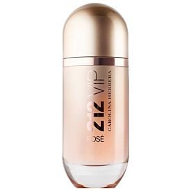 Carolina Herrera 212 VIP Rosé Eau de Parfum 50 ml Vaporizador