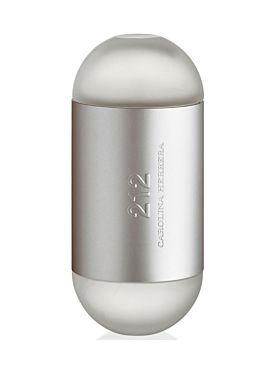 Carolina Herrera 212 Eau de Toilette 100 ml Vaporizador