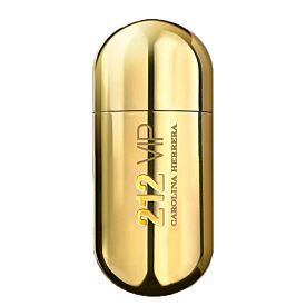Carolina Herrera 212 VIP Eau de Parfum 80 ml Vaporizador