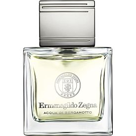 Ermenegildo Zegna Acqua di Bergamotto Eau de Toilette 50ml Vaporizador
