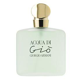 Armani Acqua di Gio Eau de Toilette 100 ml Vaporizador