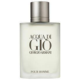 Armani Acqua di Gió pou Homme Eau de Toilette  100 ml Vaporizador