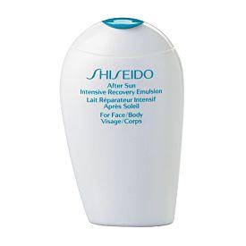 Shiseido After Sun Intensive Recovery Emulsión 150 ml