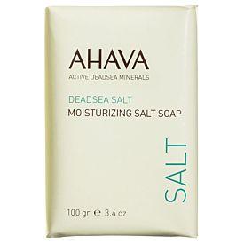Ahava Deadsea Salt Moisturizing Salt Soap 100 gr.