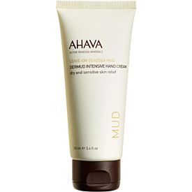 Ahava Leave-On Deadsea Mud Dermud Intensive Hand Cream 100 ml