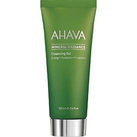 Ahava Mineral Radiance Detox Cleansing Gel 100 ml