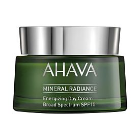 Ahava Mineral Energizing  Radiance Day Cream  50 ml