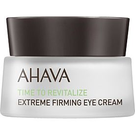 Ahava Time To Revitalize Extreme Eye Firming Cream 15 ml