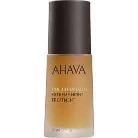 Ahava  Time To Revitalize Extreme Night Treatment 30 ml