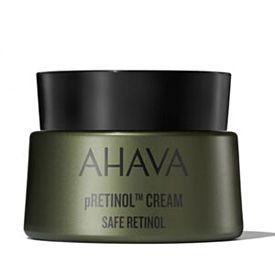 Ahava Safe Retinol pRetinol Cream 50ml