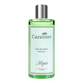 Canotier Gel de Baño Intenso de Algas 300ml