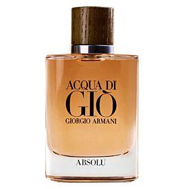 Armani Acqua di Gió Absolu  Eau de Parfum 75 ml Vaporizador