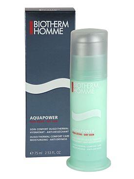 Biotherm Homme Aquapowder Piel Seca 75ml