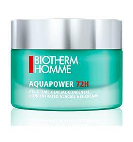Biotherm Aquapowder 72H Gel 50ml
