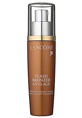 Lancôme Flash Bronzer Face Gel 50ml