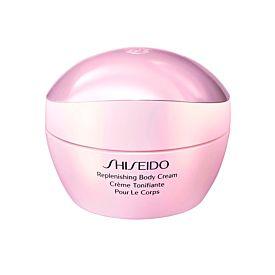 Shiseido Adv.Essential Energy Body Replenishing Cream 200ml