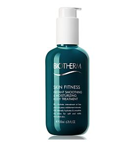 Biotherm Skin Fitness Instant Smoothing & Moisturizing Body Treatment 200 ml