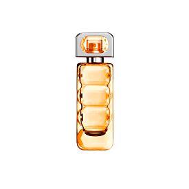 Hugo Boss Boss Orange Woman Eau de Toilette 75 ml Vaporizador