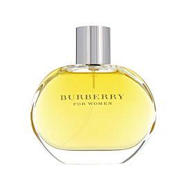 Burberry FOR WOMEN 100 ml Vaporizador