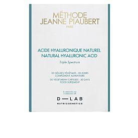 Jeanne Piaubert L'Hydro-Active 24 Heures Acide Hyaluronique Naturel 30 Cápsulas