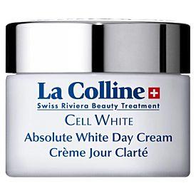 La Colline Cell White Absolute White Day Cream 30ml
