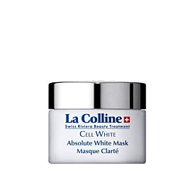 La Colline Cell white Absolute White Mask 30 ml