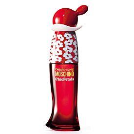 Moschino Cheap & Chic Petals Eau de Toilette 30 ml  Vaporizador